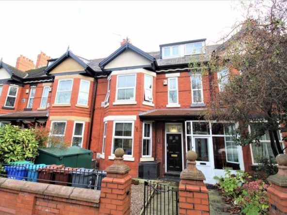 5 bedroom terrace house for sale