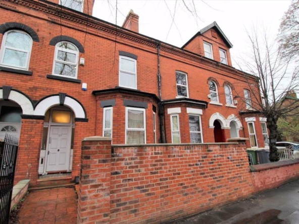 9 bedroom terrace house for sale