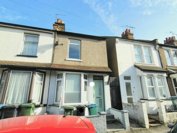 2 bedroom terrace house to rent