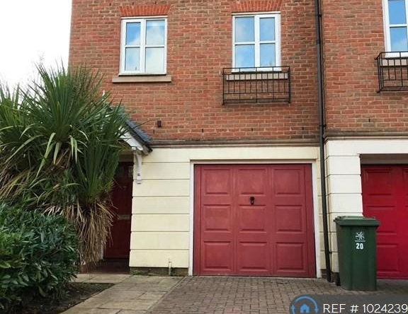 4 bedroom terrace house to rent
