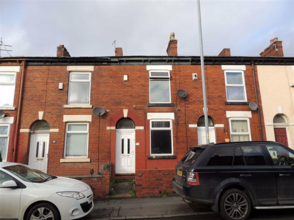 2 bedroom terrace house for sale