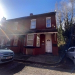 8 bedroom terrace house for sale