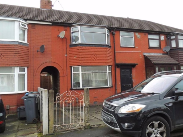 3 bedroom terrace house for sale