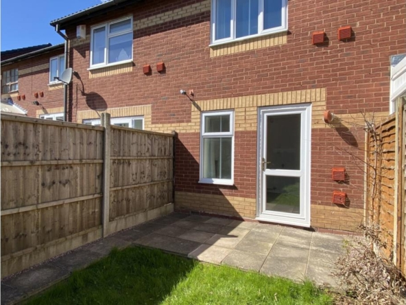 1 bedroom terrace house for sale