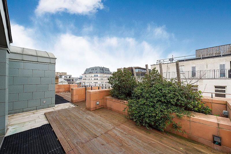 6 bedroom penthouse for sale in
