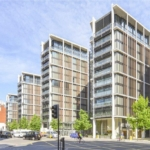 3 bedroom flat for sale in