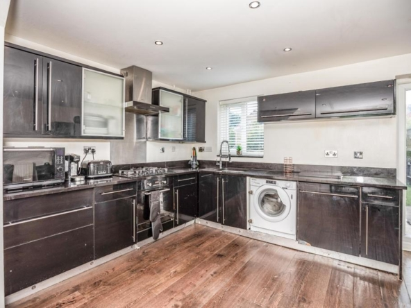 4 bedroom terrace house for sale