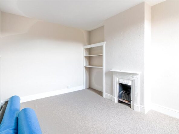 1 bedroom terraced house to rent